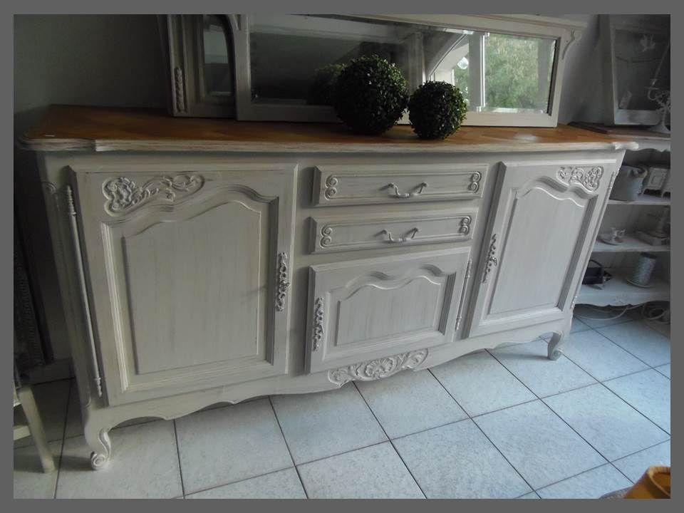 esprit brocante meubles d co. Black Bedroom Furniture Sets. Home Design Ideas