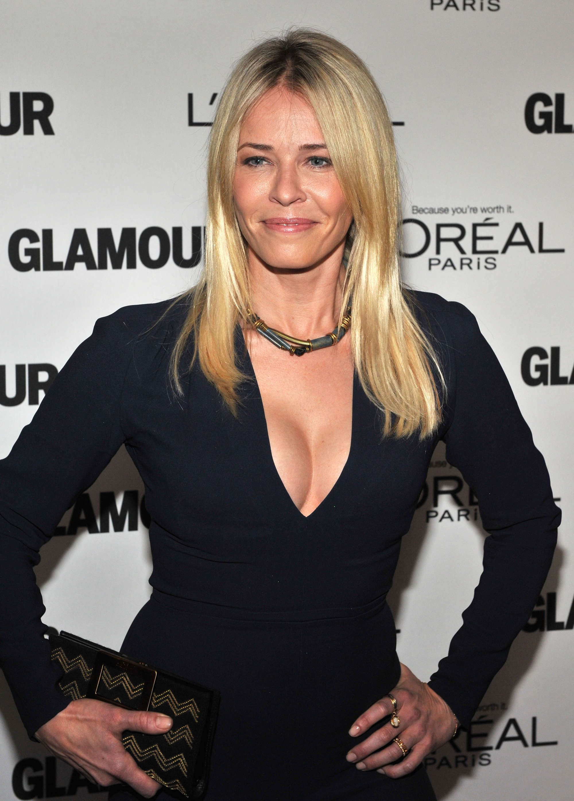 Leaked Chelsea Handler naked (18 images), Cleavage