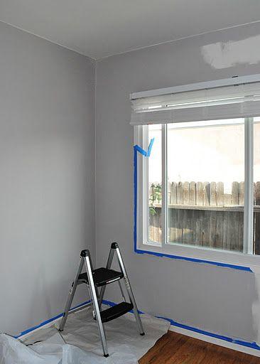 Best Behr Natural Gray Bedroom Paint Colors Grey Paint 400 x 300