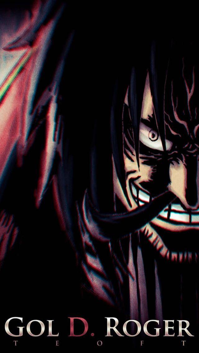 Gol D Roger | Dessin One Piece, Fond D'écran Téléphone Manga, Fond D'ecran  Dessin