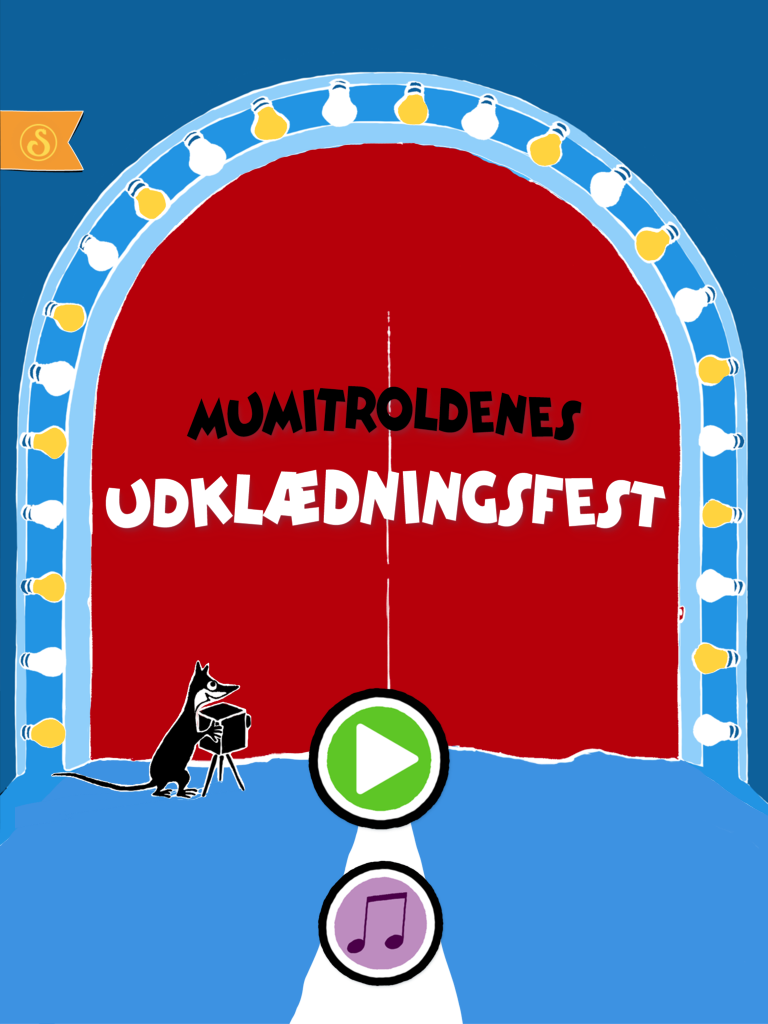 Mumitroldenes udklædningsfest https://itunes.apple.com/dk/app/moomin-costume-party/id584735277  https://play.google.com/store/apps/details?id=com.spinfy.pukuleikki=da