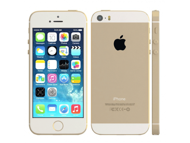 Apple Iphone 5s 32gb Mobile Specifications Price In Pakistan