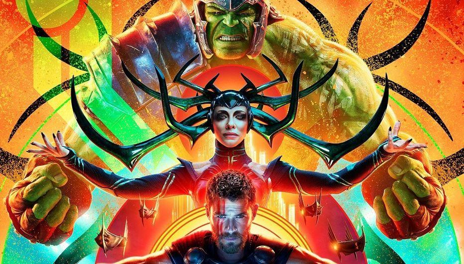 Thor 3 Hd Movie Hindi Dubbed Download All Superhero Movies