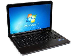 Laptop HP Pavilion dv5-2046la: Procesador Intel Core i5-430M (2.26 ...