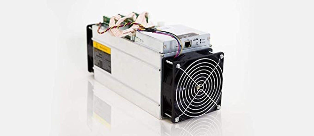 asic bitcoin miner kopen