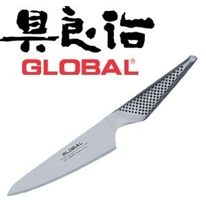 kitchen knife retailer based in the bustling restaurant district of