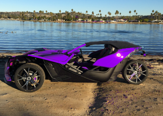 polaris is watching like this thread if you want a roof option 4 2016 model polaris slingshot forum - Polaris Slingshot Roof