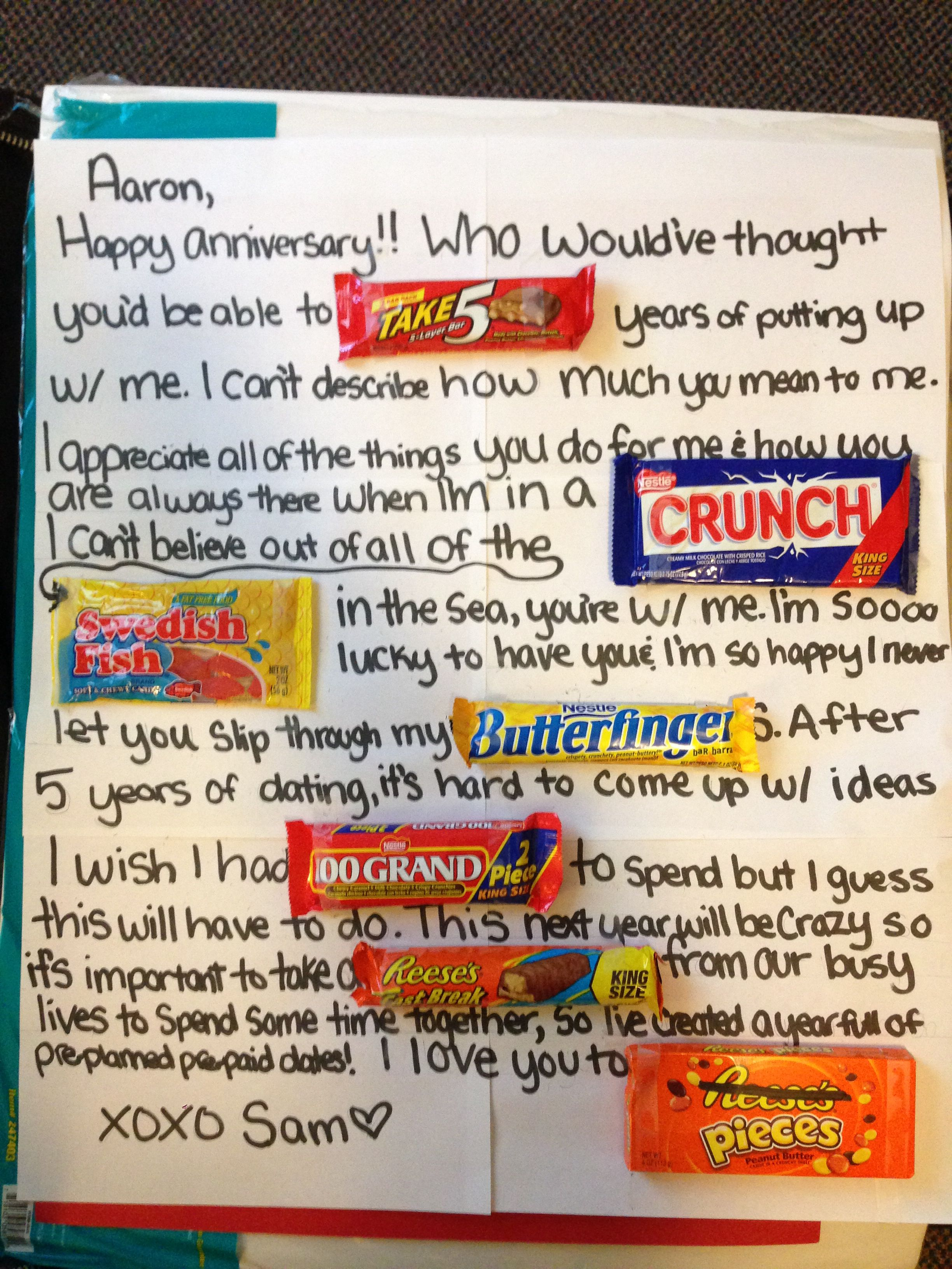 Pin By Samantha Holt On Random Candy Cards Candy Grams Candy Poster