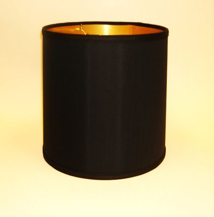 Tall black drum lamp shade for lamps in the dining room this is tall black drum lamp shade for lamps in the dining room aloadofball Images