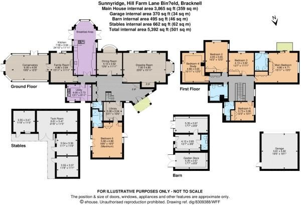 Merveilleux Http://www.rightmove.co.uk/property For Sale/property 69009080.html | Floor  Plans | Pinterest | Binfield F.C., Detached House And Bedrooms