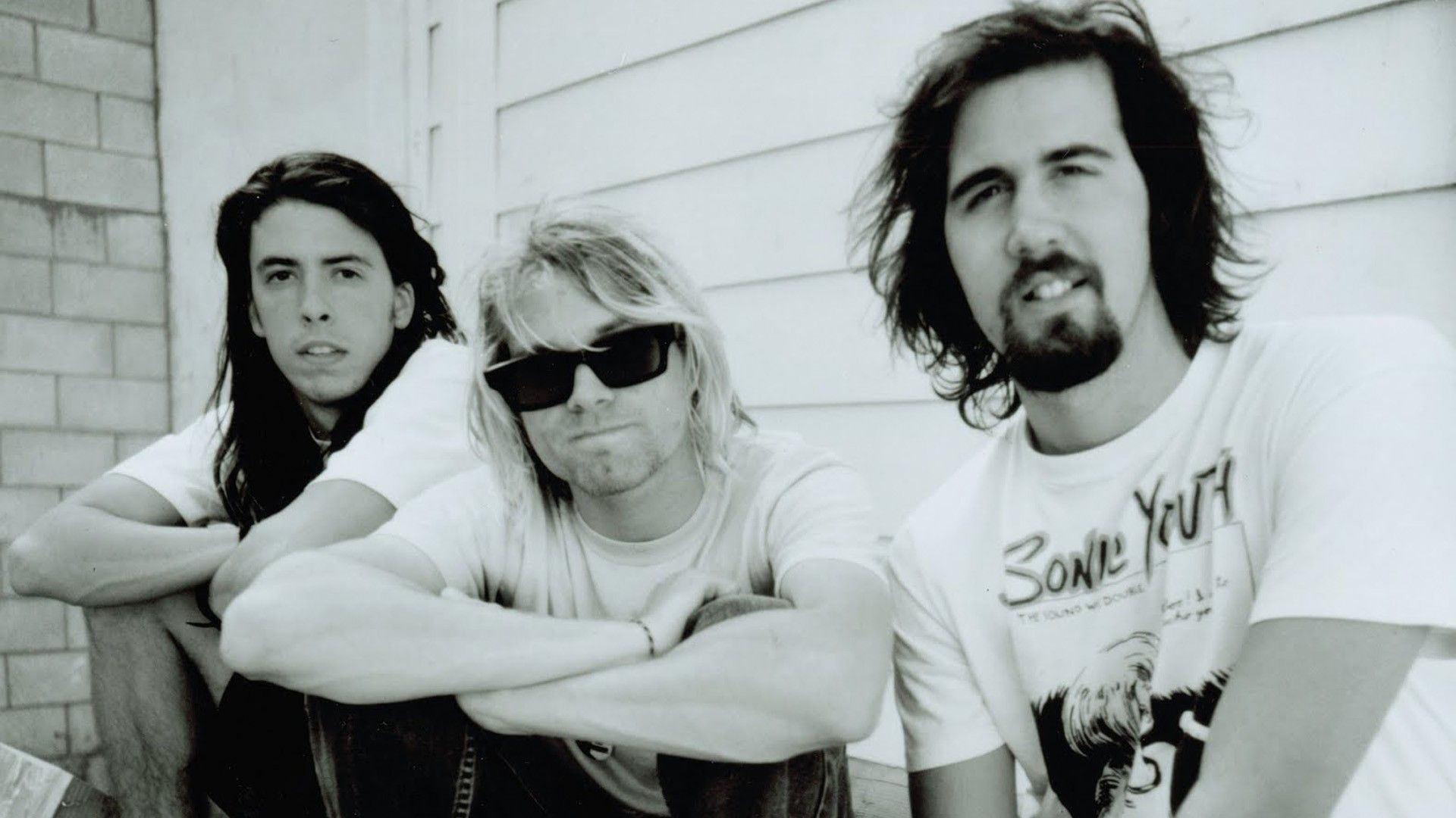 Res 1920x1080 Nirvana Wallpaper Hd Cosas En 2019