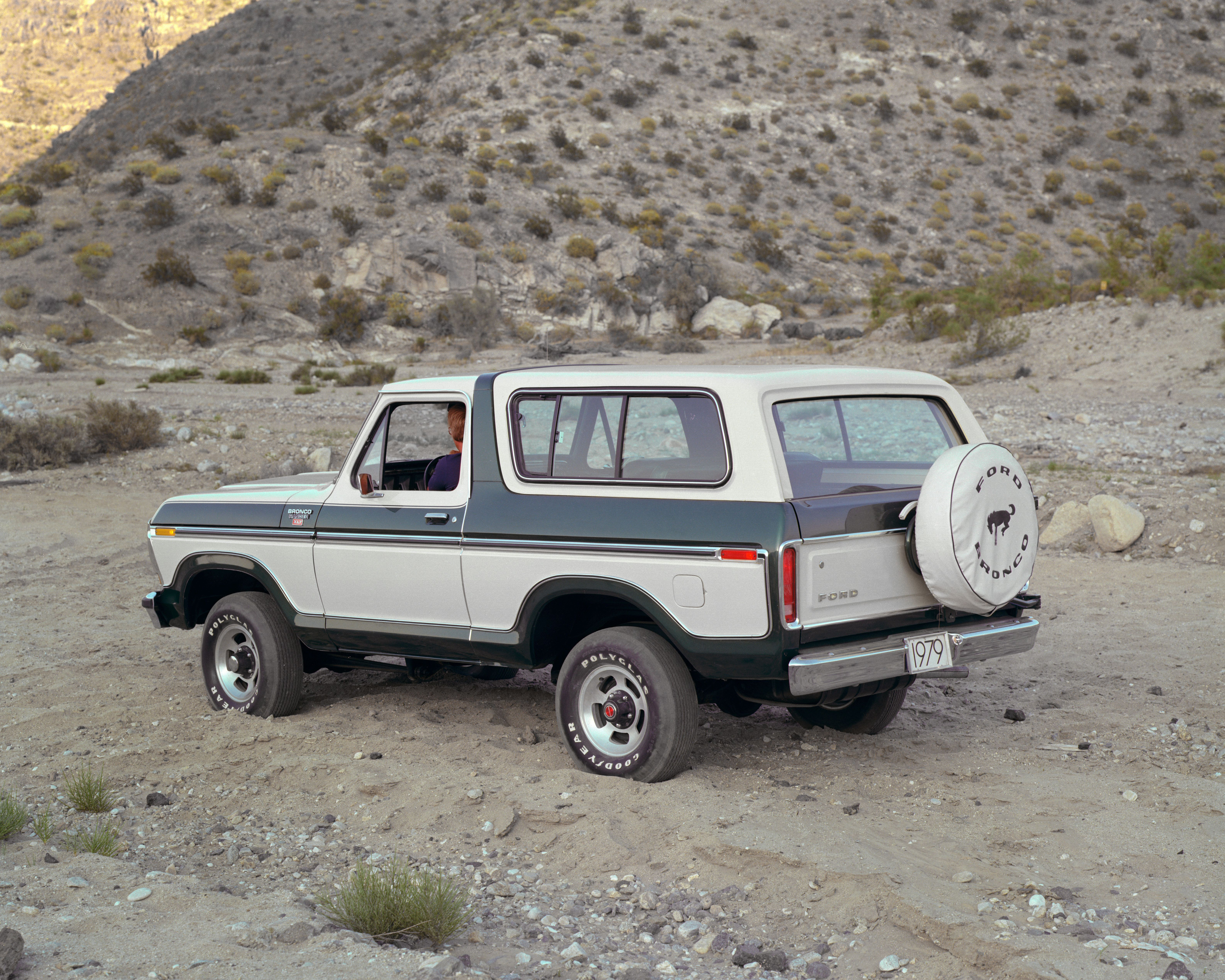 New ford Bronco (With images) Ford bronco, New ford
