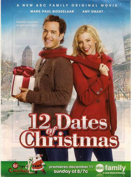 12 days of christmas movie abc family - Google Search | Movie and ...