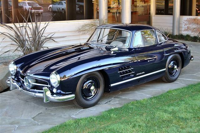 1957 mercedes benz 300sl/gullwing - Поиск в google | cars
