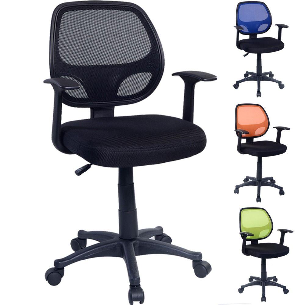Factory direct saling new ergonomic mesh computer office chair desk