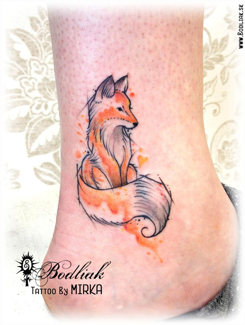 Mini 2016 Slovakia Zilina Bodliak Bodliaktattoo Tatto