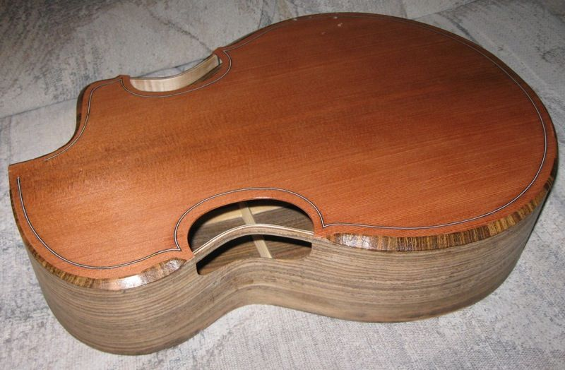 Agf Luthiers What Are You Working On Currently Page 2 The Acoustic Guitar Forum Guitar Building Cool Guitar Archtop Guitar