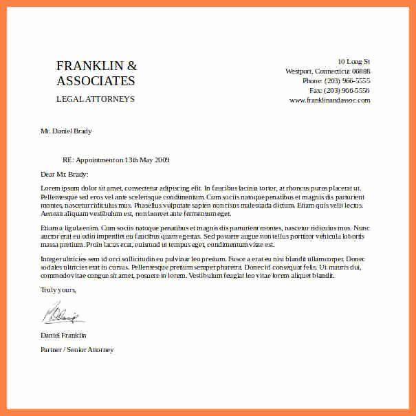 Law Firm Letterhead Template Elegant 10 attorney Letterhead Templates