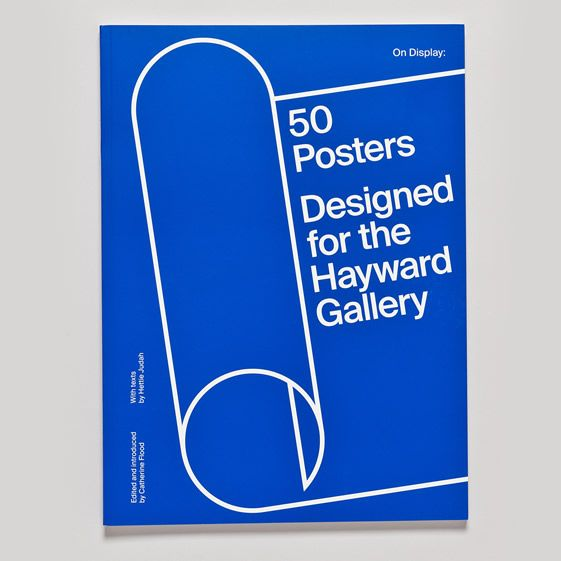 50 Years Of Fab Images: 50 Years Of Hayward Gallery Exhibitions Revisited With Fab