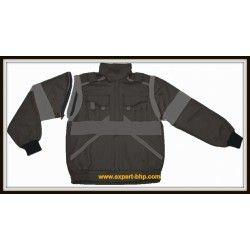 Bluzy Expert Bhp Buty Ubrania Meskie Rekawice Kaski Spodnie Robocze Do Pasa Szelki Do Pracy Na Wysokosci Cena S Motorcycle Jacket Jackets Fashion