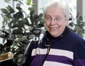 Outgoing president Judith Ramaley shares seven lessons WSU taught her. 3/29/12