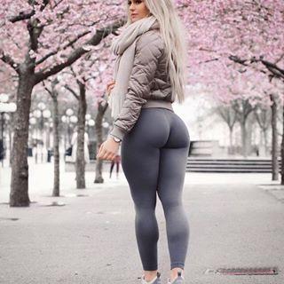Big Booty dames photos