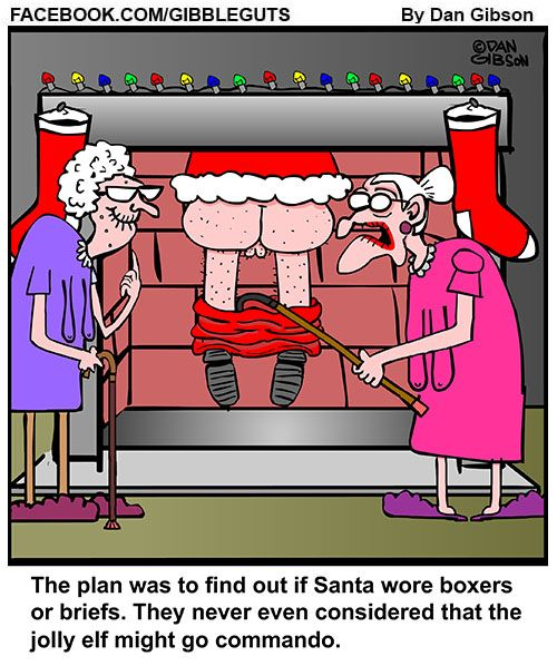 Boxers or Briefs Made me laugh, why Pinterest Christmas humor