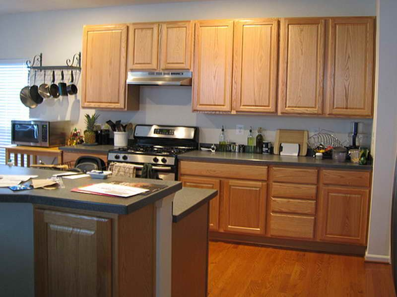 What To Paint Your Kitchen Walls Google Search