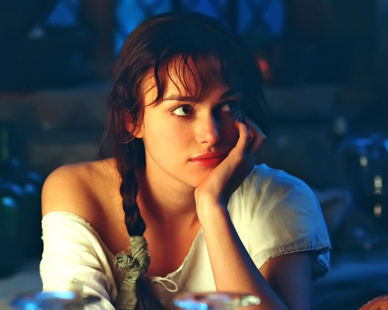 This fictitious character is more real than you know. | 12 ways introverts can relate the Elizabeth Bennet | infj | pride and prejudice | the Odyssey