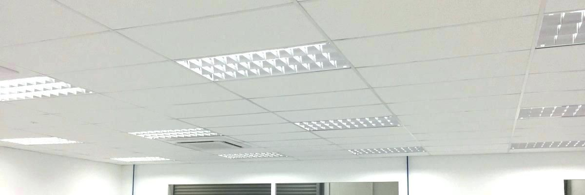 Ceiling Lights For Office Linear
