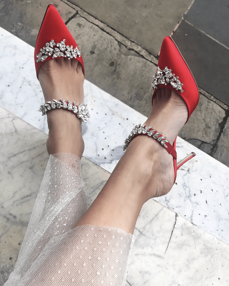 Shoe Lust: Top 10 Shoes For This Party Season #elegantshoes