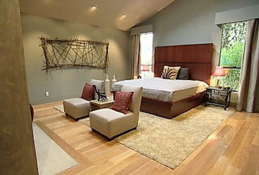 Superior Zen Decorating Ideas Pictures Part - 4: Bedroom Decorating Ideas Zen