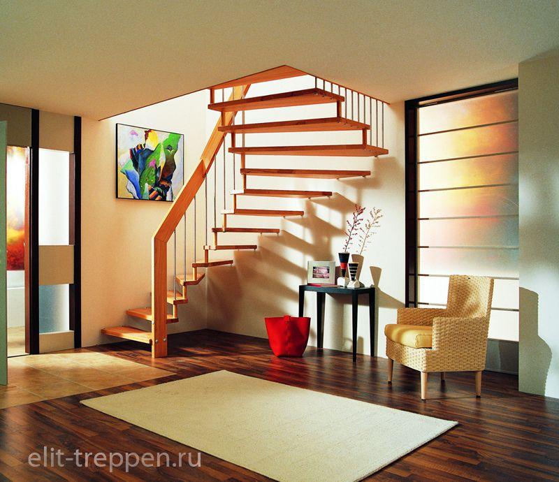 Interior Modern Interior Spiral Staircase Decoration Using. Открытая  лестница на больцах. | Лестницы для дома | Pinterest
