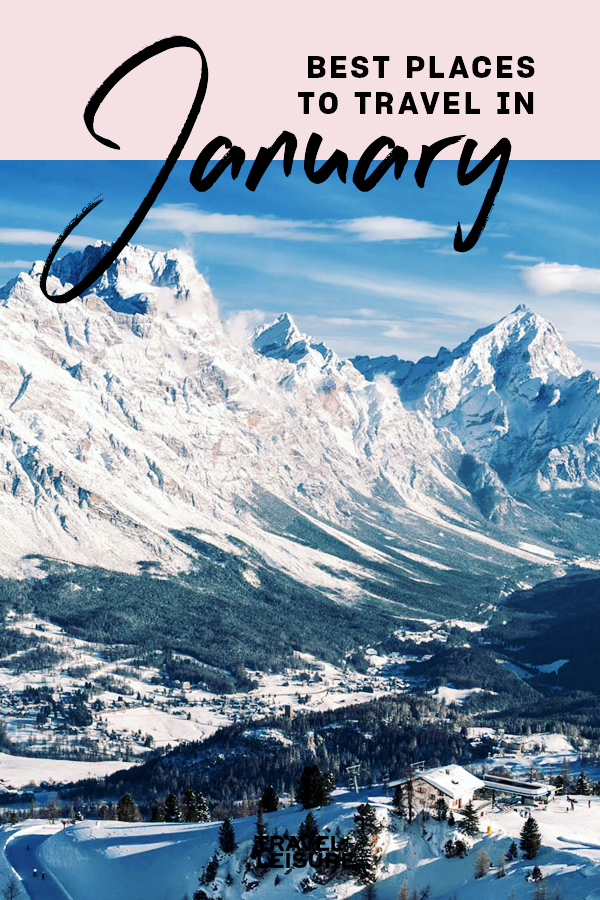 Best Places To Travel In January Best Places To Travel Holiday Travel Destinations Places To Travel