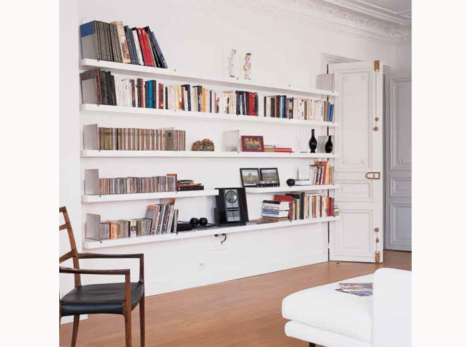 Muebles bibliotecas modernas muebles para el hogar - Muebles bibliotecas modernas ...