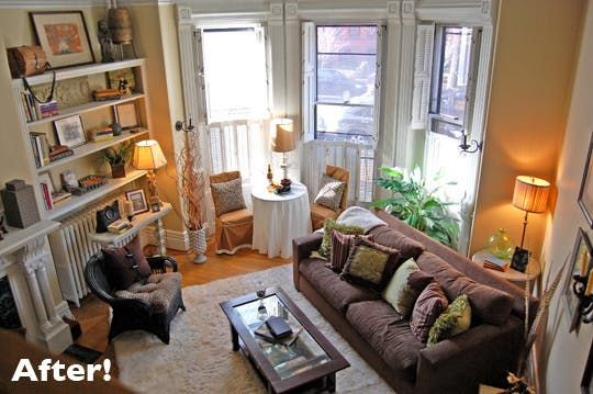 Break Free Of The Wall Sofas On The Diagonal Living Room Arrangements Livingroom Layout Living Room Furniture Layout