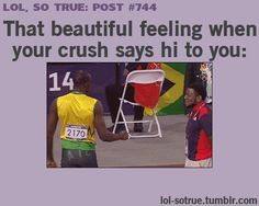 Funny Memes For Your Crush : Relatable posts about crushes google search cool stuff pinterest