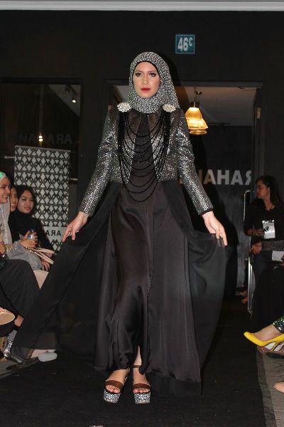 Maxi dress jenahara fashion