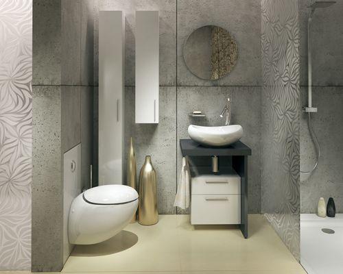 Onni on...: Kylpyhuone inspiraatiokuvia