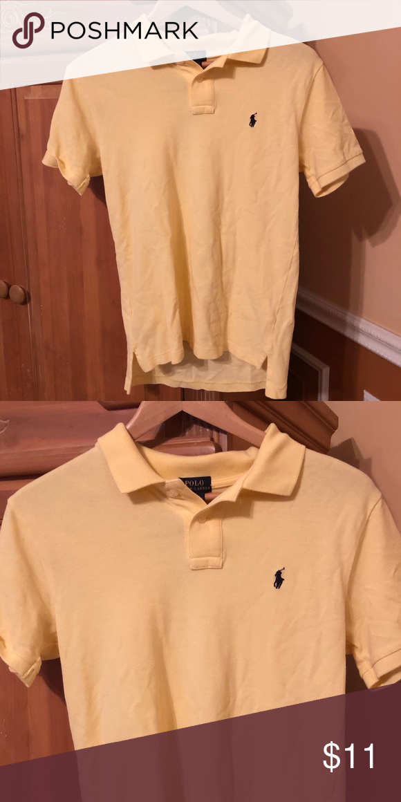 2432eb3b493 Polo Ralph Lauren kids polo Never worn Offer me Polo by Ralph Lauren Shirts  & Tops Polos