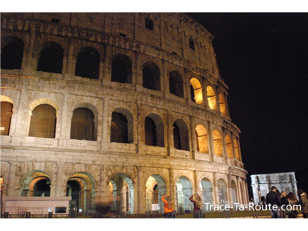 Mes incontournables à voir à ROME lors d'un week end