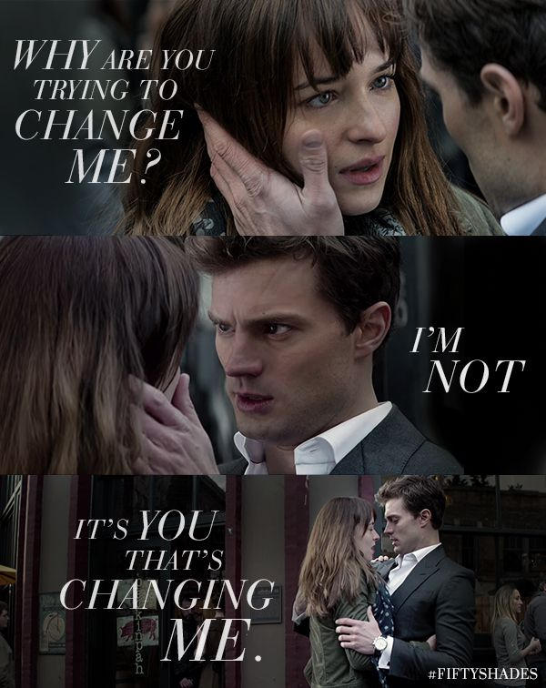 it s you that s changing me ana and christian share a moment on it s you that s changing me ana and christian share a moment on the acircmiddot shades of grey moviefifty