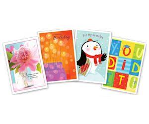 CVS - 3 Free Hallmark Greeting Cards After Coupon
