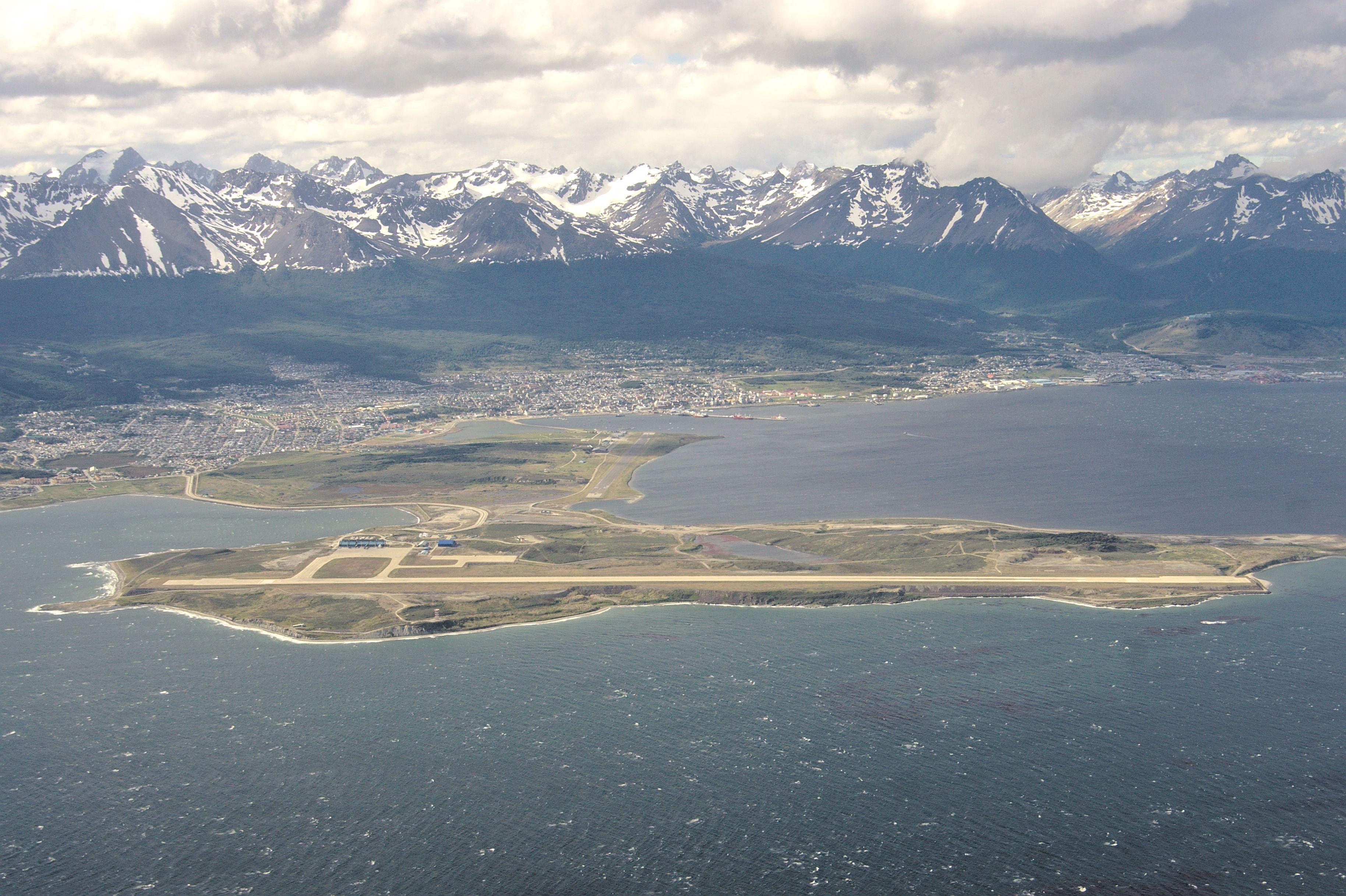 Ushuaia, Ciudad de ushuaia, Malvinas argentinas