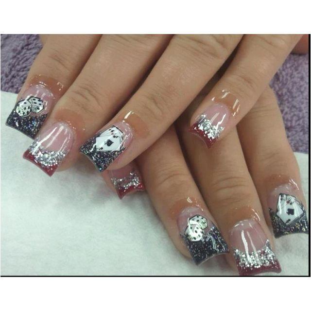 vegas nails nail art