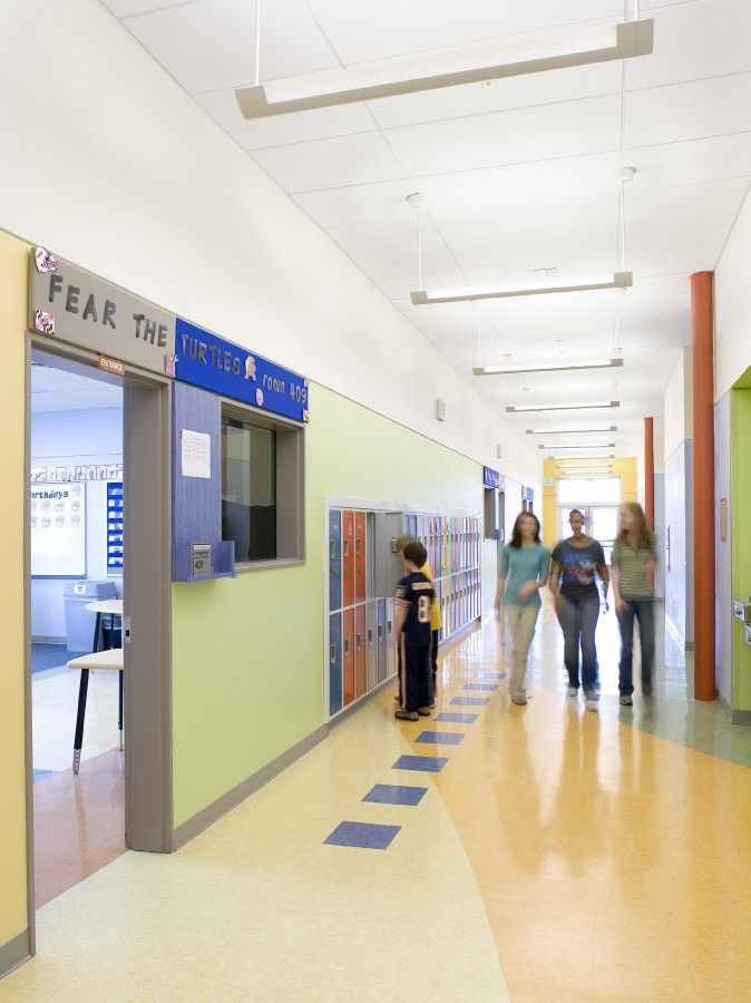 Forbush School For Autism Projects Interior Design For Autism Pinterest Autism Skylight