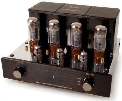 Icon Audio Stereo 25 MkII Valve Amplifier