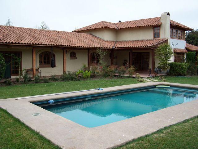 Casas De Campo Chilenas Buscar Con Google Casas Maravilhosas Casa De Campo Casas