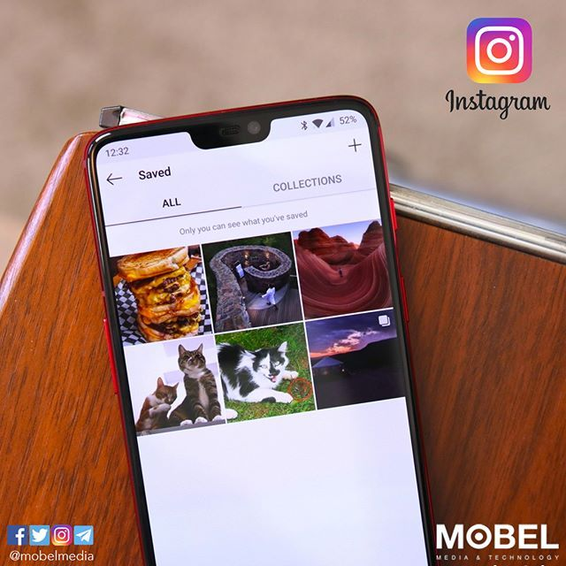 Downloading your Instagram photos and creating a backup