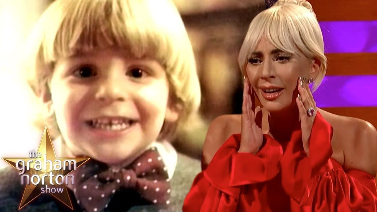 Lady Gaga Can T Handle Bradley Cooper S Baby Photo The Graham